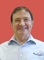 Frank  Hutchinson z Flashlube